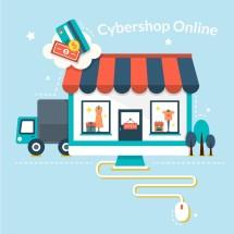 Cybershop Online