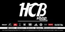 HCB Shop Grosir & Eceran