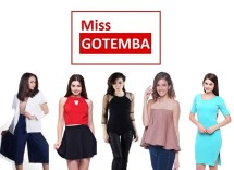 Miss Gotemba