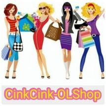 CinkCink-OLShop