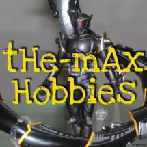 tHe mAx Hobbies