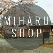 Miharu Shop