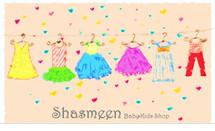 Shasmeen Baby Kids Shop