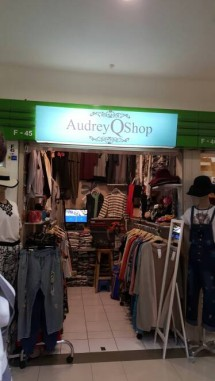 Audrey Q Shop