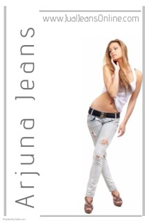 Arjuna Jeans