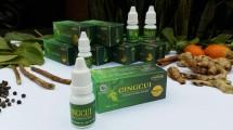 Cingcui Herbal Jakarta