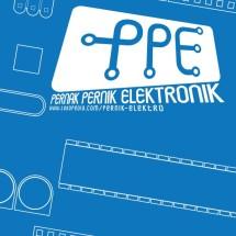pernak pernik elektronik