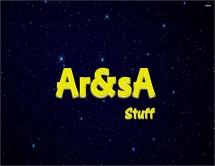 Arnsa Stuff