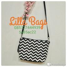 LILLA Bags