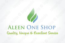 Aleen One Shop