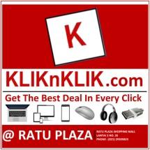 KliknKlik Ratu Plaza 26