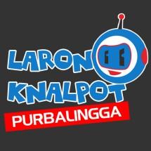 Laron Knalpot