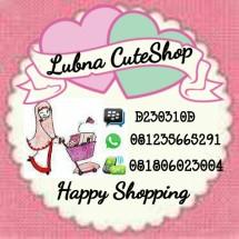 Lubna CuteShop