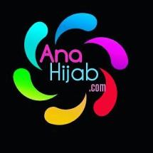 Ana Hijab Original