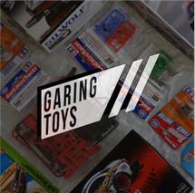 Garing's Toys