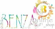 BenZa Fashion Shop