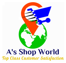 A's Shop World