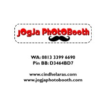 Jogja Photobooth