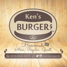 Ken's Burger