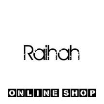Raihah Online Shop