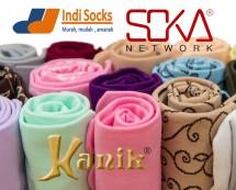 Indi Socks
