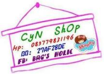 Cyn's Bag