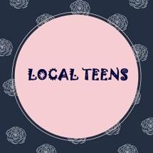 LOCAL TEENS