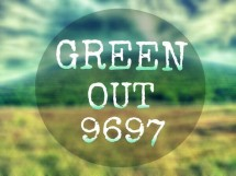 Green outdoor9697