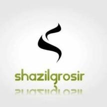 Grosir Kerudung Shazil
