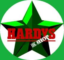 Hardys Shop Online
