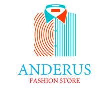 Anderus Fashion Store