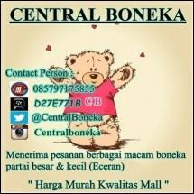 Central Boneka Shop