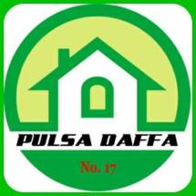 Rumah Pulsa Daffa