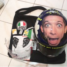 Helm NHK Gp Pro second