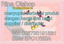 Rina Wirawan Shop