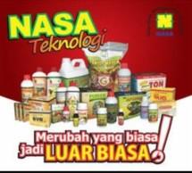 Rizal Agrokomplek NASA