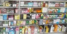 Toko Obat & Kosmetik