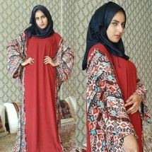 abaya ori saudi