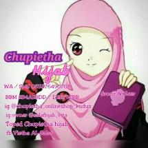 chupietha hijab