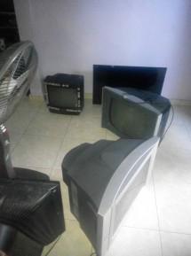 Tuit servis lcd/led tv