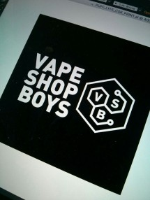 Vape Shop Boys