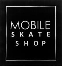 Mobile Skate Shop