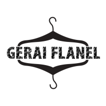 GERAI FLANEL
