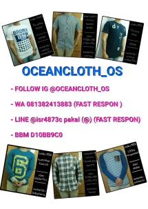 OCEANCLOTH_OS