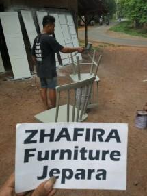 Zhafira Furniture Jepara