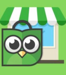 TOKO Online Shop DS8