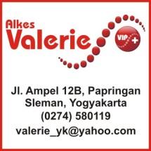 Valerie Alkes