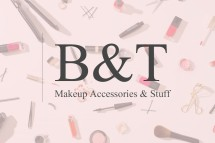 B&T cosmetic tools