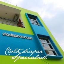 Clodistore