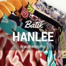 Hanlee Batik